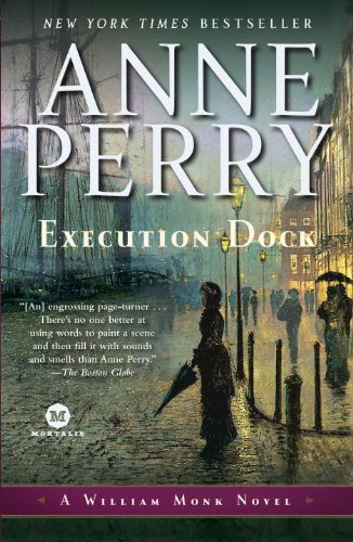 Anne Perry - Execution Dock