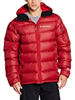 Peak Performance Plumas Frost (Rojo)