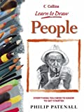 img - for People (Learn to Draw) by Philip Patenall (1999-02-01) book / textbook / text book