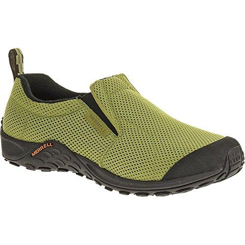 Merrell Men S Jungle Moc Touch Breeze Casual Slip On Shoe