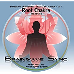 Root Chakra - Muladhara Meditation Music with Brainwave Entrainment
