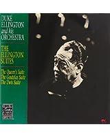 The Ellington Suites (Original Jazz Classics)