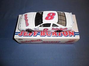 2000 NASCAR Action Racing Collectibles . . . Jeff Burton #8 Baby Ruth 1990 T-Bird 1... by NASCAR