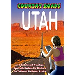 Country Roads Utah
