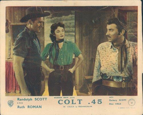 colt-45-ruth-roman-zachary-scott-lloyd-ponti-lobby-card-originale