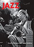 Jazz (College Edition) (039397880X) by DeVeaux, Scott