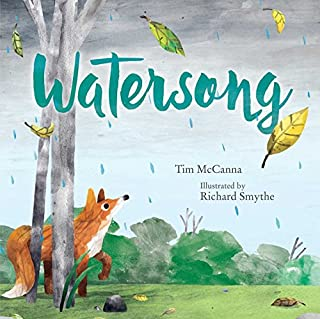 Book Cover: Watersong