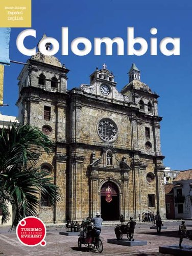 Colombia (English and Spanish Edition)