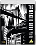 The Naked City [Blu-ray] [Import anglais]