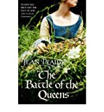 Battle of the Queens (Plantagenet Saga) (009951026X) by Plaidy, Jean