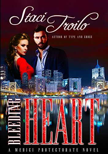 Bleeding Heart by Staci Troilo ebook deal
