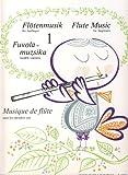 Coleccion - Musica para Principiantes Vol.1 para Flauta y Piano (Bantai/Kovacs)
