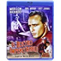 El rostro impenetrable (blu-ray) [DVD]