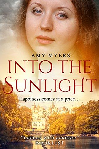into-the-sunlight-english-edition