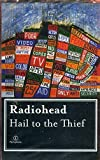 Radiohead : Hail To The Thief (import) Audio Cessette by Radiohead