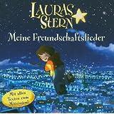 Lauras Stern - Meine Freundschaftslieder. CD mit allen Texten zum Mitsingen!