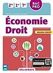 �conomie - Droit 2de, 1re, Tle Bac Pr...