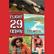 Static #1: Flight 29 Down | Walter Sorrells