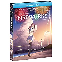 Fireworks [Blu-ray]