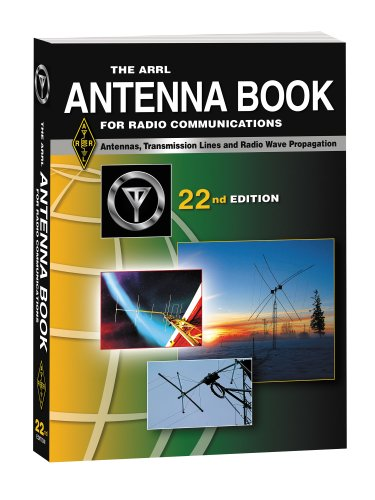 Arrl Antenna (Arrl Antenna Book)