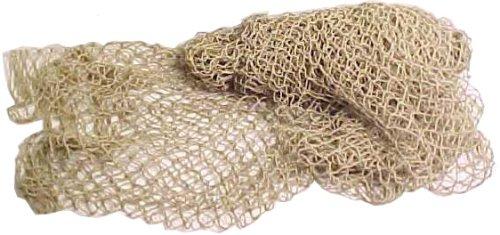 Fischernetz 120 cm x 250 cm, grob, natur hier kaufen