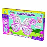 The ORB Factory Sticky Mosaics Beautiful Butterflies
