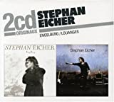 echange, troc Stephan Eicher - Coffret 2 CD : Engelberg / Louanges