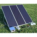 45-Watt Solar Charging Kit