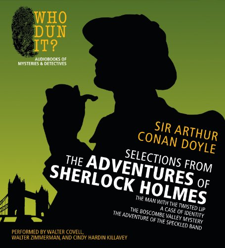 "the speckled band sherlock holmes essay In the story ""the adventure of the speckled band,"" arthur conan doyle presents a sherlock holmes mystery in this mystery, the narration is from the point of view."