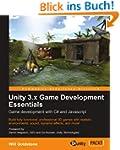 Unity 3.x Game Development Essentials...