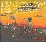 echange, troc Les Cowboys Fringants - L'Expédition