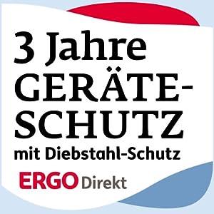 2 Jahre GERÄTE-SCHUTZ mit Diebstahl-Schutz für Camcorder von 750,00 bis 999,99 EUR