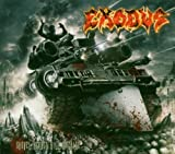 Shovel Headed Kill Machine by Exodus (2005) Audio CD
