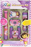 Sakar Nickelodeon Dora The Explorer Outdoors Adventure Kit