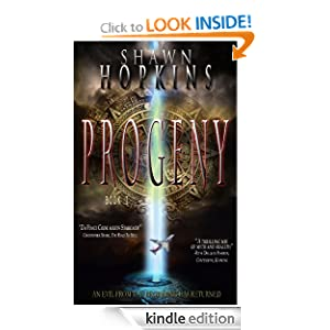 FREE KINDLE BOOK: Progeny