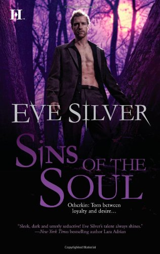 Image of Sins of the Soul (Otherkin Trilogy)