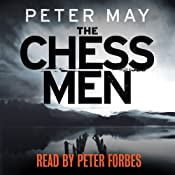 The Chessmen | Peter May