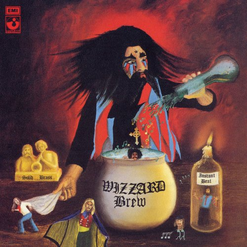 Wizzard - Complete Christmas Party - Zortam Music