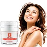 Skin Brightening Gel with Nanotechnology & Non-degrading Vitamin C Serum Prevents Melanin, Rejuvenates & Tightens The Skin.