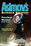 Magazine - Asimovs Science Fiction