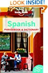 Lonely Planet Spanish Phrasebook & Di...