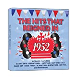 The Hits That Reigned In 1952 Various Artists