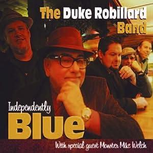 Duke Robillard : Independently Blue 51-n8-TKWzL._SL500_AA300_