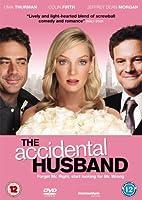 The Accidental Husband [Import anglais]