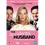 The Accidental Husband [DVD]by Uma Thurman