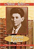 Famous Authors - Franz Kafka