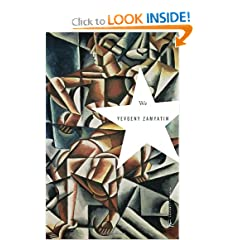 We (Modern Library Classics) by Yevgeny Zamyatin,&#32;Natasha Randall and Bruce Sterling
