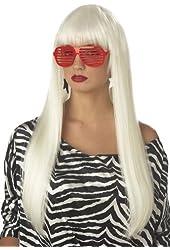 California Costumes Women's Pop Angel Wig