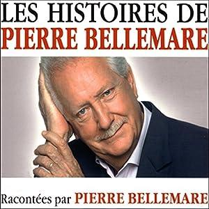 Les histoires de Pierre Bellemare 12 | Livre audio