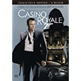 007 - Casino Royale (2006) (Collector's Edition) (Tin Box) (2 Dvd)di Daniel Craig